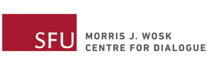 Morris J. Wosk Centre for Dialogue, Simon Fraser University