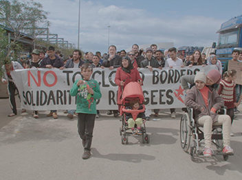 """Press Release: """"What is Democracy?""""  NFB Documentary to Kick-off Canada's Only Democracy Summit"""