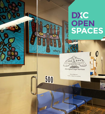 DXC Open Spaces: Aboriginal Legal Services