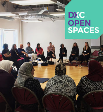 DXC Open Spaces: The Centre for Mindfulness Studies