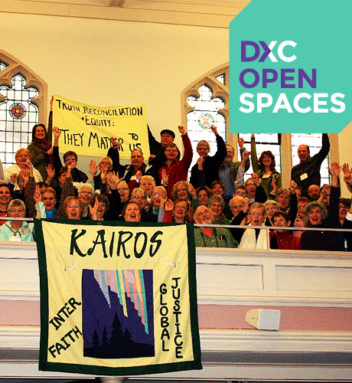 DXC Open Spaces: KAIROS Canada